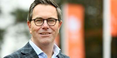 Marc van den Tweel volgt Gerard Dielessen op als algemeen directeur NOC*NSF