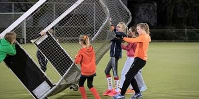 Minder Nederlanders lid van sportclub afgelopen jaar