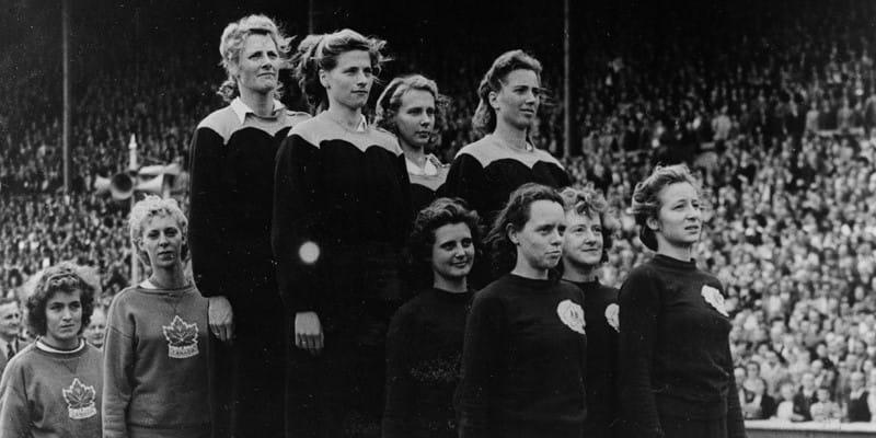 Olympische Spelen van Londen 1948