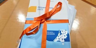 Politiek aan zet voor een energiek en gezond Nederland