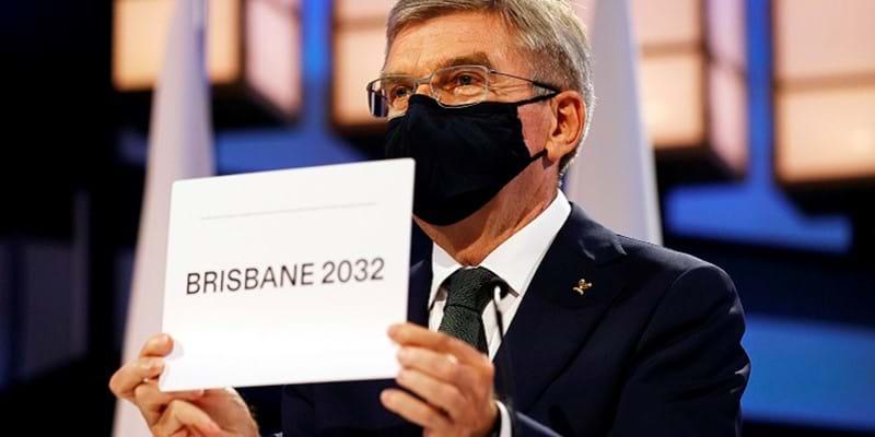 Olympische en Paralympische Spelen in 2032 in Brisbane