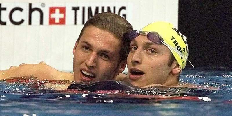 Olympische Spelen van Sydney 2000