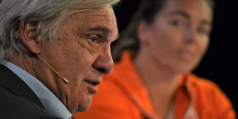 Positieve jaarcijfers en ereteken voor scheidend voorzitter André Bolhuis