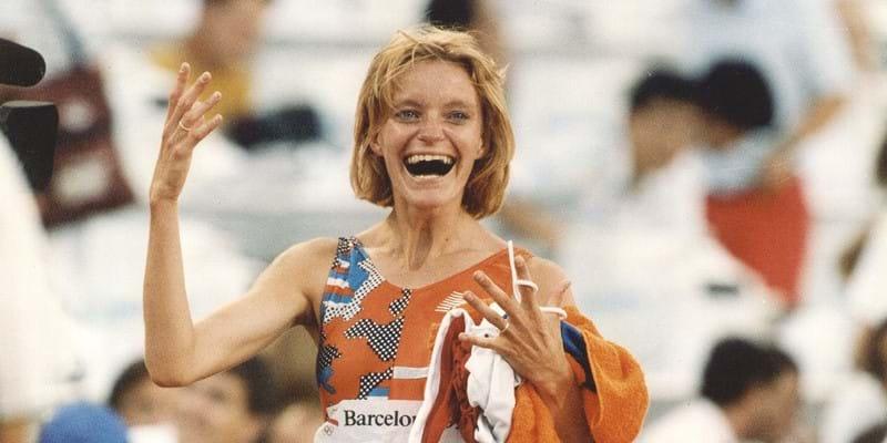 Olympische Spelen van Barcelona 1992