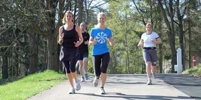 NOC*NSF Sportdeelname Index 2018: Nederlanders worden steeds sportiever