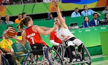 Jitske Visser kandidaat atletencommissie Internationaal Paralympisch Comité