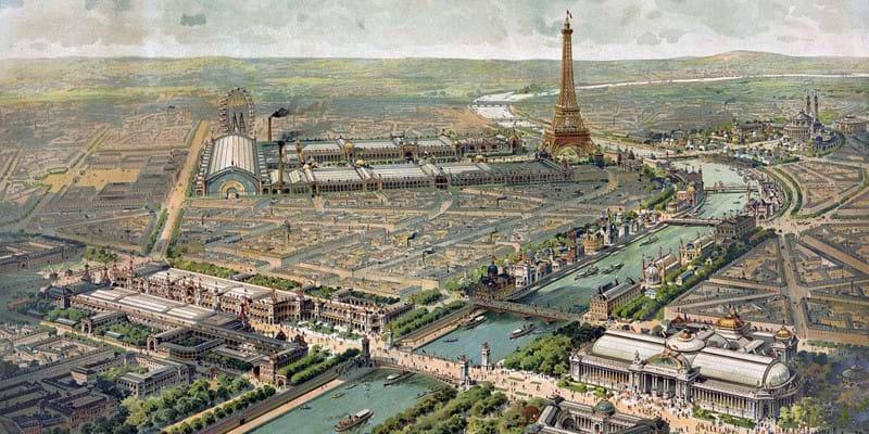 Olympische Spelen van Parijs 1900