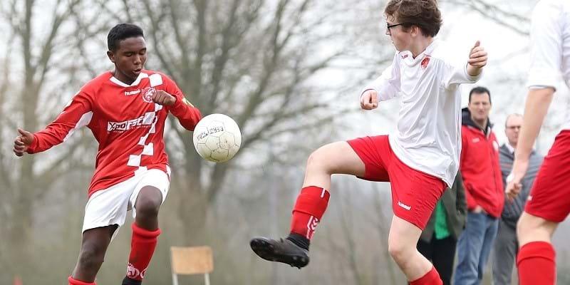 Blog Gerard Dielessen: Iedereen inbegrepen in de sport