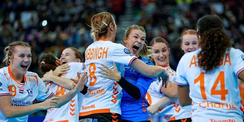 Blog: De boeiende positie van vrouwen in de Nederlandse sport