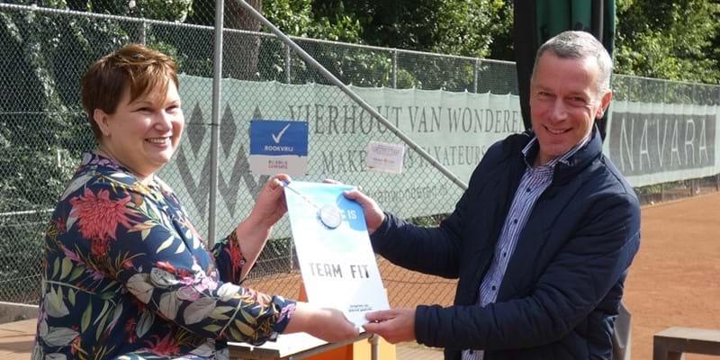 Sportwereld tegen corona: de gezonde sportkantine van MangerCats draait weer!