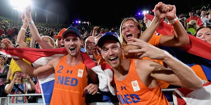 NOC*NSF en ATPI Sports Events verlengen samenwerking met een jaar