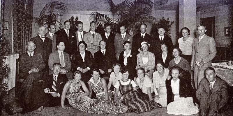 Olympische Spelen van Los Angeles 1932