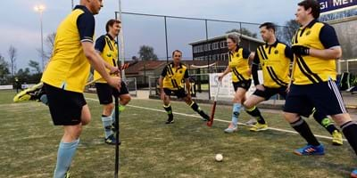 Sport verder open per 5 juni