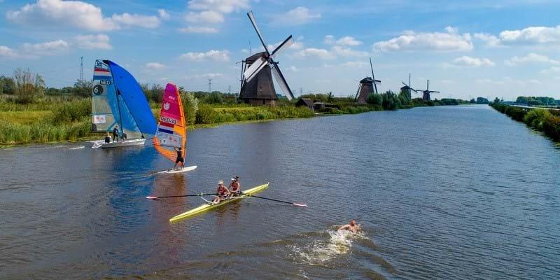 Missie H2 partner van TeamNL en de Nederlandse sport
