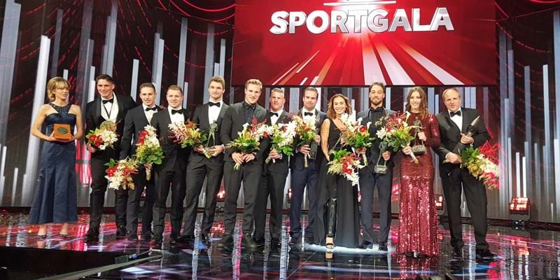 Nominaties NOS | NOC*NSF Sportgala 2019 bekend