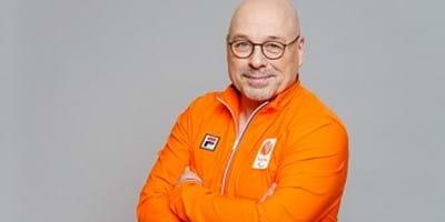Maurits Hendriks: 'Het belooft de meest spectaculaire Spelen ooit te worden'