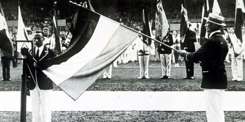 Olympische Spelen van Amsterdam 1928