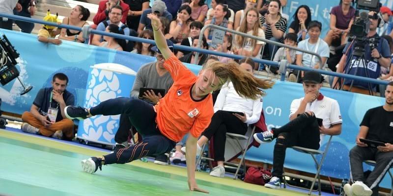 Gendergelijkheid en urban sporten tijdens Spelen Parijs 2024