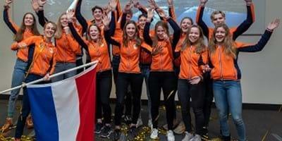 Vijftien sporters naar Jeugd Olympische Spelen