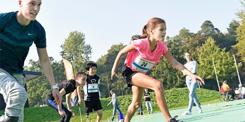 Sportdeelname in Nederland nog niet op niveau van voor de coronacrisis