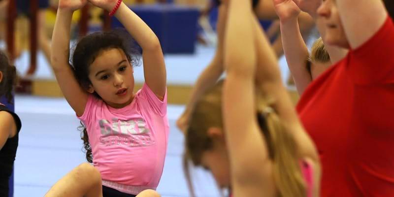 Sportwereld tegen corona: Gymclubs zien heel veel kansen deze zomer