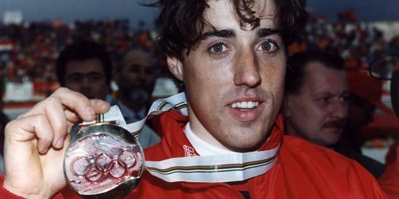 Olympische Winterspelen van Albertville 1992