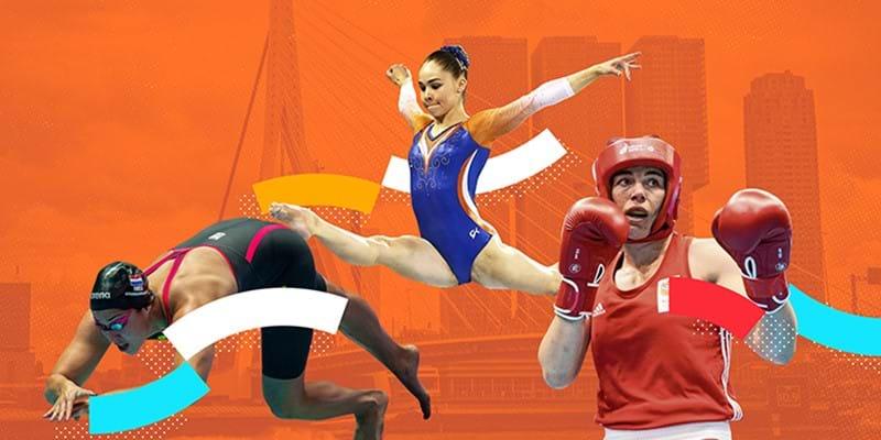 Het NKnl: Sportbonden en Rotterdam bundelen de krachten!