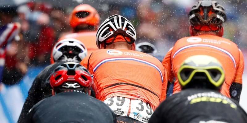 CyclingClassNL geeft talentontwikkeling binnen de Nederlandse wielersport extra stimulans