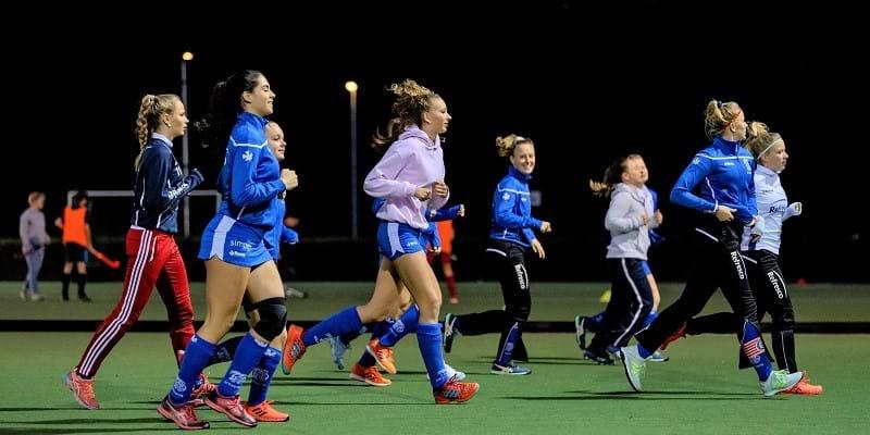 Kabinet onderzoekt mogelijkheid sporten in groepsverband in januari