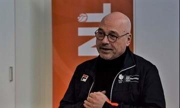 Maurits Hendriks vertrekt na Beijing 2022 bij NOC*NSF