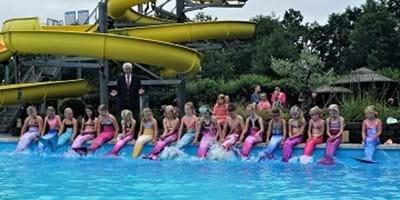 Sportwereld tegen corona: hoe de KNZB Nederlanders activeert om te zwemmen deze zomer