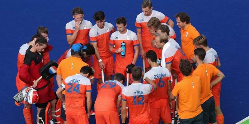 TeamNL | Voorzieningen en advies voor sporters
