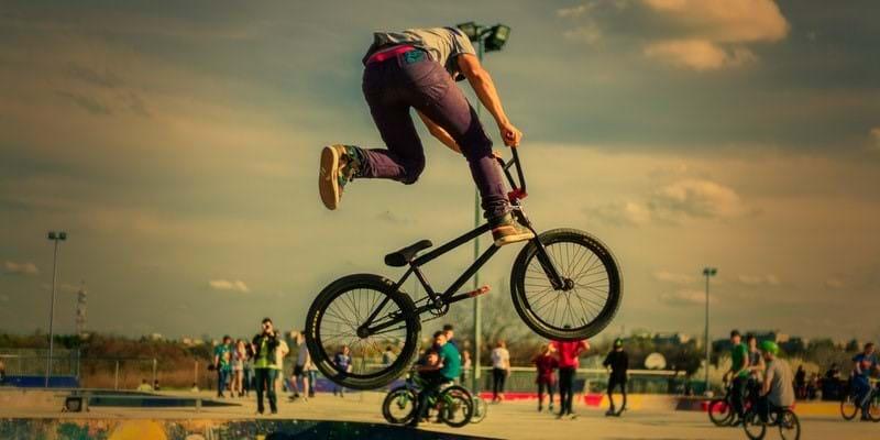 Sport maakt je vrijer