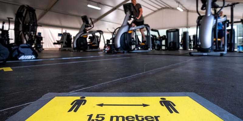 Heropenen binnensport en sportkantines vervroegd naar 1 juli