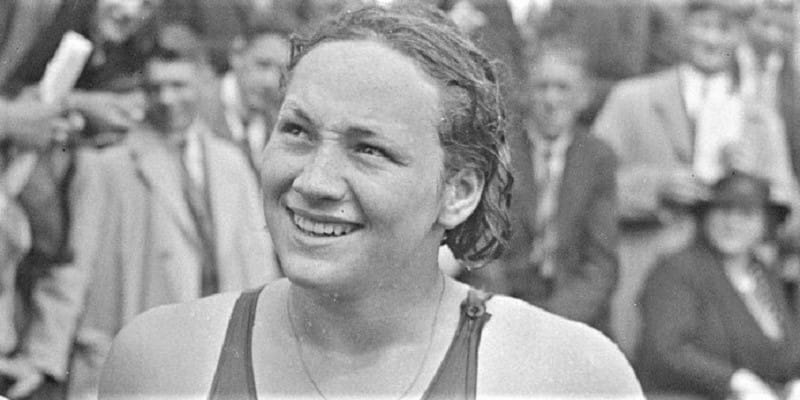 Rie Mastenbroek