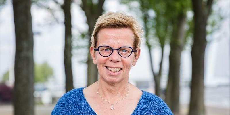 Rita van Driel in IOC-commissie voor toewijzing Spelen