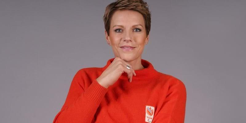 Esther Vergeer ook in Beijing chef de mission paralympiers