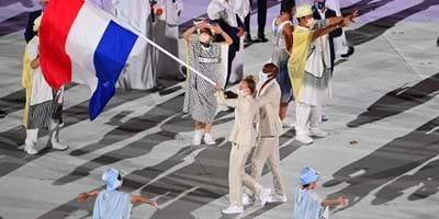 Olympische Spelen van Tokio geopend