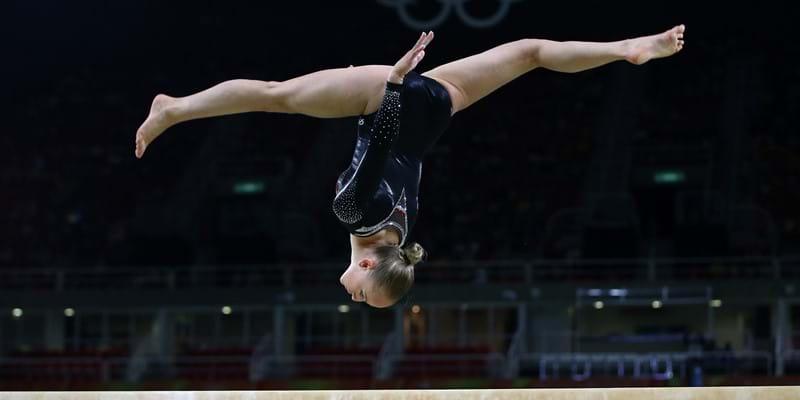 Themafonds Olympisch Sporterfgoed