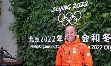100 dagen voor Beijing: chef de mission Carl Verheijen kijkt vooruit