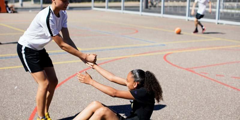 Doe ook mee aan de gezamenlijke campagne om het belang van sportclubs onder de aandacht te brengen