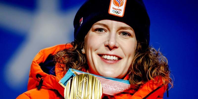 Succesvolste Nederlanders op de Olympische Spelen