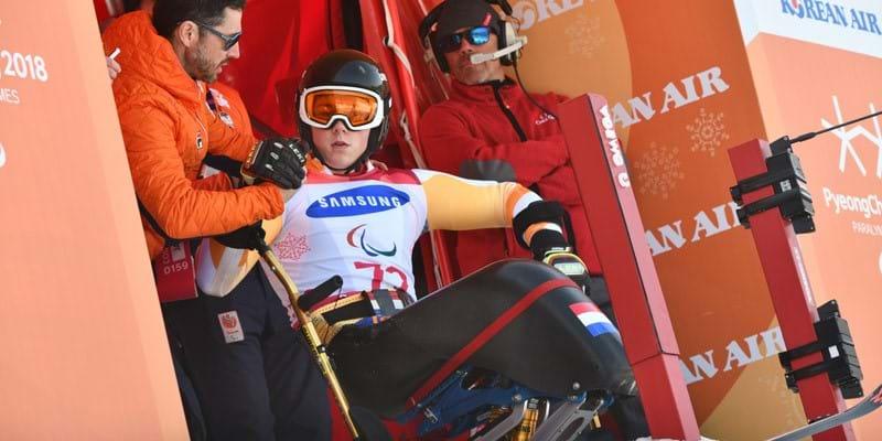 Kwalificatie-eisen Paralympische Winter Spelen Beijing 2022