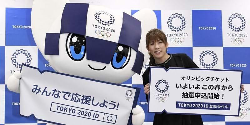 Los verkrijgbare wedstrijdtickets Tokyo 2020 in no-time uitverkocht