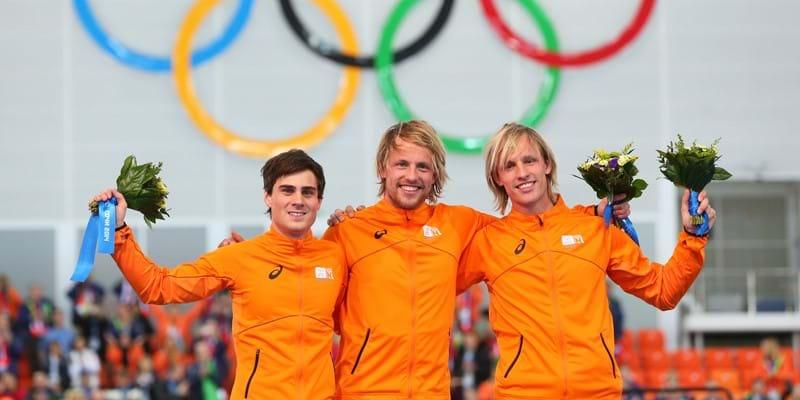 Olympische Winterspelen van Sochi 2014