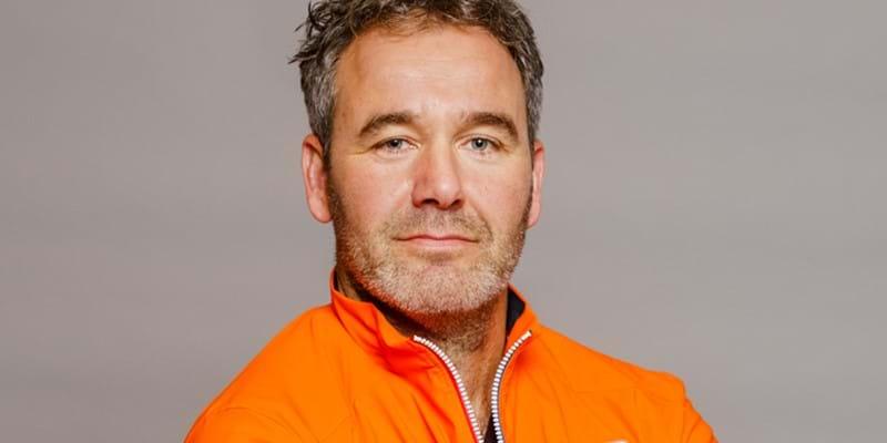 Jan van Veen nieuwe hoofdcoach KNWU