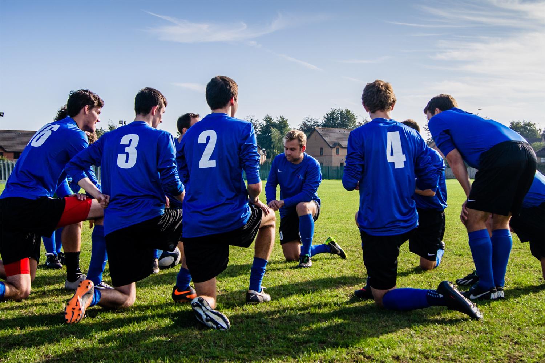 Het beleid van NOC*NSF: Sportagenda en Jaarplan