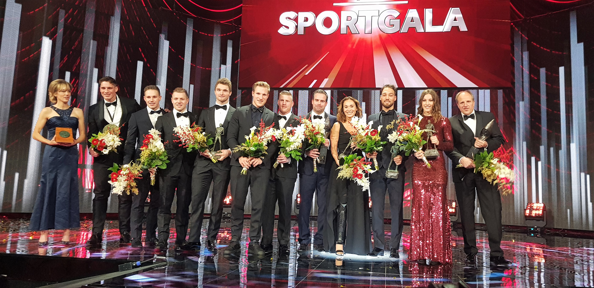 Nominaties NOS | NOC*NSF Sportgala 2019 bekend