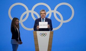 Winterspelen 2026 in Milaan en Cortina d'Ampezzo