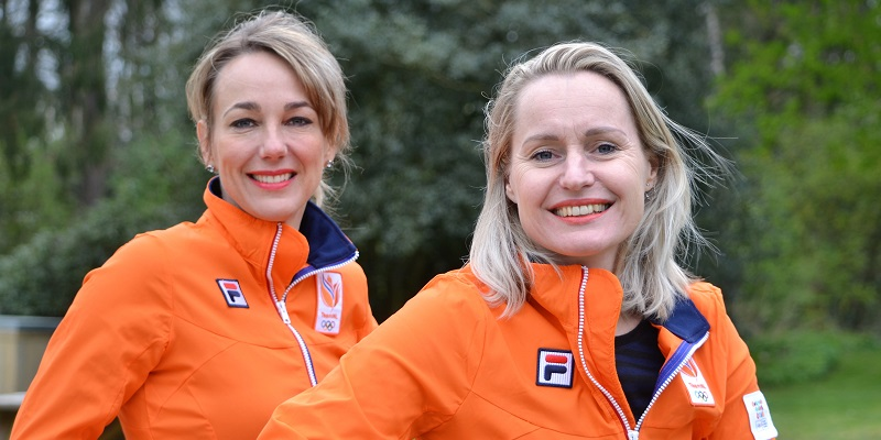 Olympiërs Marianne Timmer en Minke Booij aangesteld als chef de mission